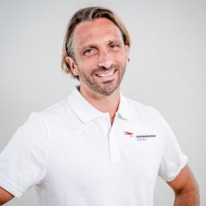 Daniel Gruber von LSA